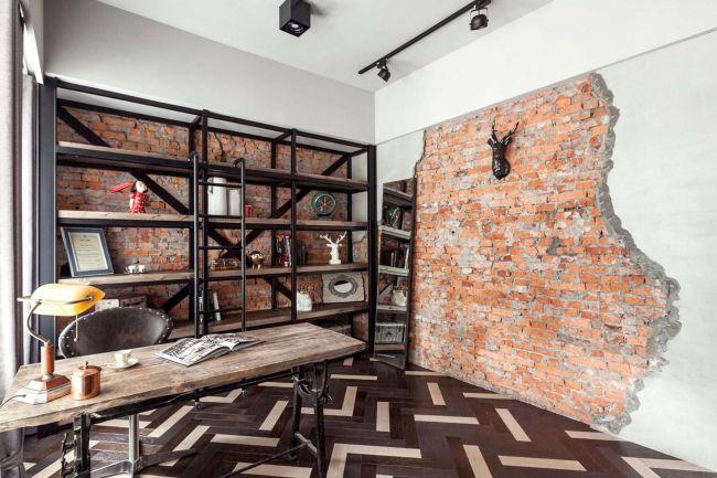 Лофт мебель
