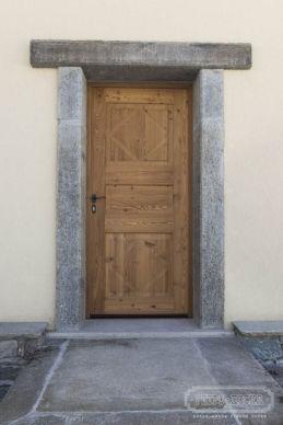 Дверь входная Portoncini