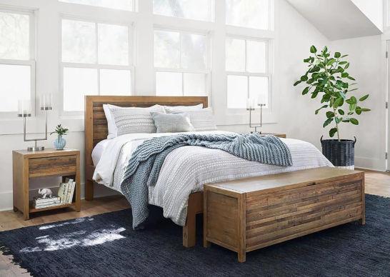 Кровати, изголовья для кроватей