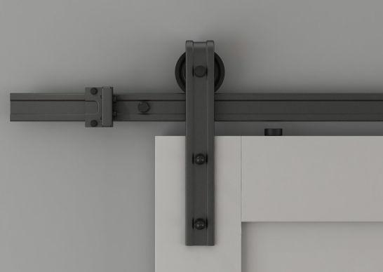 Амбарные механизмы лофт